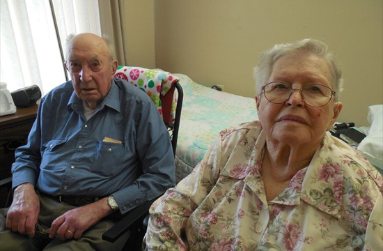 NUrsing Home week 15 002